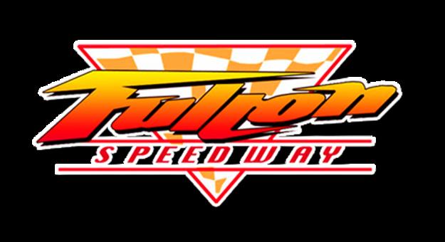 Fulton Speedway Logo