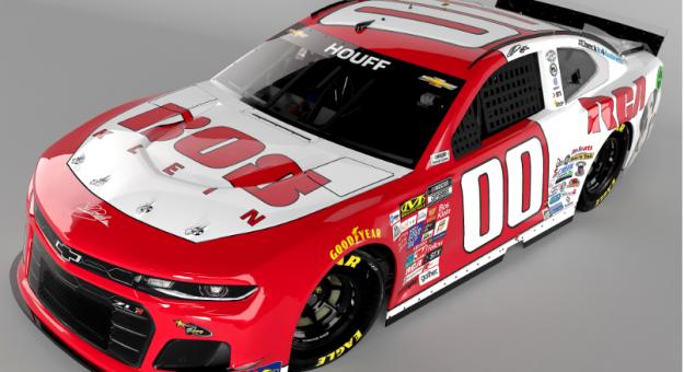 StarCom Racing will honor John Andretti at Darlington Raceway this Sunday.