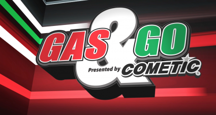 Gas & Go Presented by Cometic – Episode 1