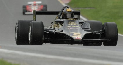 Watkins Glen To Host Masters Historic F-1 In July