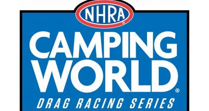 Bristol Added To NHRA Schedule, Virginia Postponed