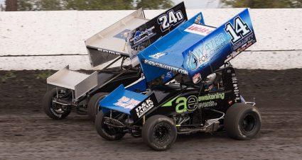 RODDA: Petaluma Speedway Has Faeth