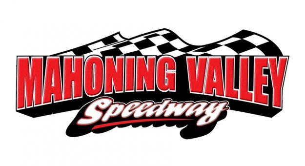 Mahoning Valley Speedway Logo