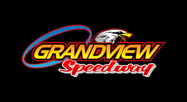 Grandview Speedway Logo