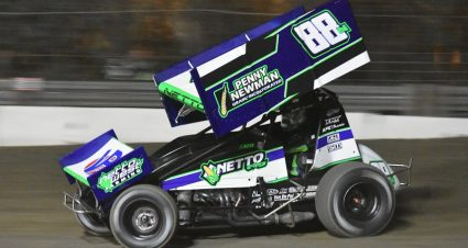 Thunderbowl Hosting Peter Murphy Classic Saturday