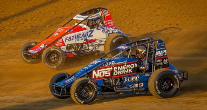 Wood Reveals Format For Inaugural USAC Nationals