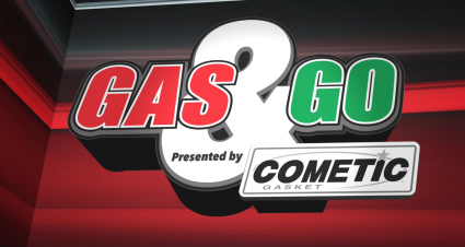 Gas & Go Presented By Cometic Gasket – Episode 3