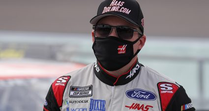 Cole Custer To Compete In COTA Xfinity Series Race