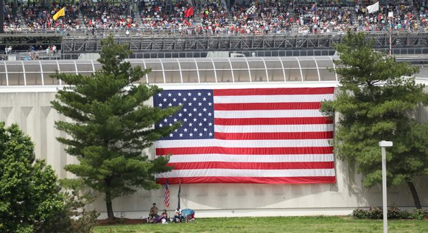 Memorial Day has always been important to racers and race fans in the United States for several reasons. (IndyCar Photo)