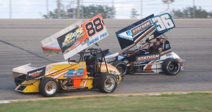 MSR Opener To Feature Two Undefeated Streaks