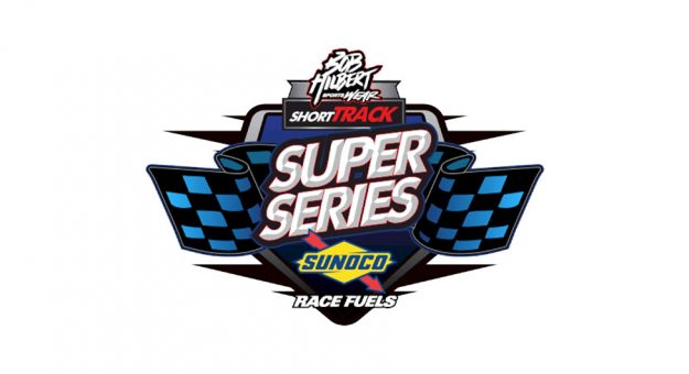 Short Track Super Series Logo