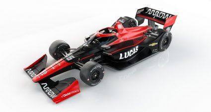 Lucas Oil Renews Support Of Arrow McLaren SP
