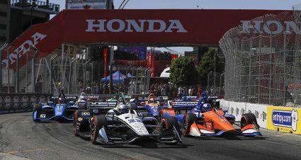 Toronto IndyCar Round Canceled