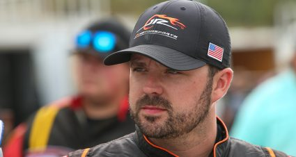 Josh Berry Making Cup Series Debut At Dover