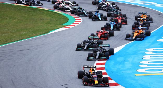 Formula One officials have announced several changes to the series calendar. (Bryn Lennon/Getty Images Photo)