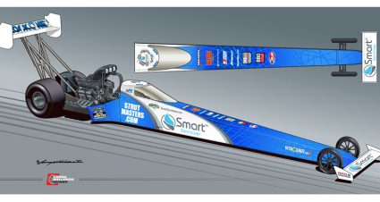 Smart Sanitizer Joins Justin Ashley Racing As Primary Sponsor