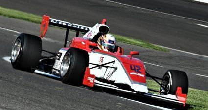 Petrov & Rasmussen Take IMS Indy Pro 2000 Wins