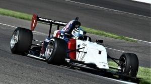 2021 Indy Pro 2000 Ims Rc 3 Christian Rasmussen Action Al Steinberg Photo