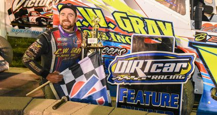 Gray Defends Vermont Against Sportsman Invaders