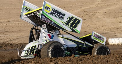 Ohio Success Putting Cole Macedo On The Map
