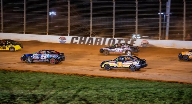 The DIRTcar 4 Cylinder class has been added to the DIRTcar Northeast divisional ladder. (Jacy Norgaard Photo)