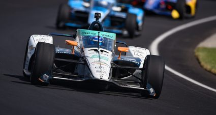 Fernando Alonso's Indianapolis 500 Dreams
