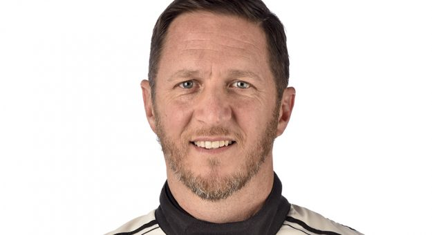 Spencer Pumpelly will make his NASCAR Xfinity Series debut this weekend at Circuit of the Americas. (IMSA Photo)