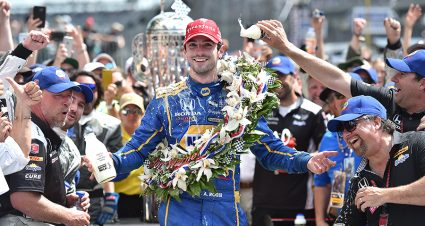 Experience Matters At Indianapolis 500