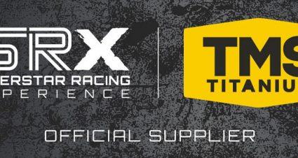 TMS Titanium Partners With SRX