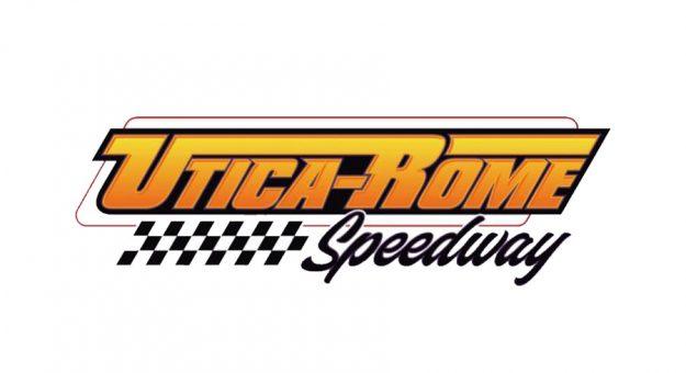 Utica-Rome Speedway Logo
