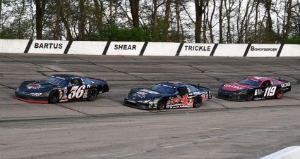 Stacked Field Expected For ARCA Midwest Salute The Troops 100