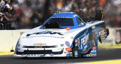 WADE: Keeping Race Tracks In Business