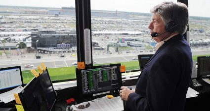 Mike Joy Set For Historic Trans-Am Drive At Sonoma