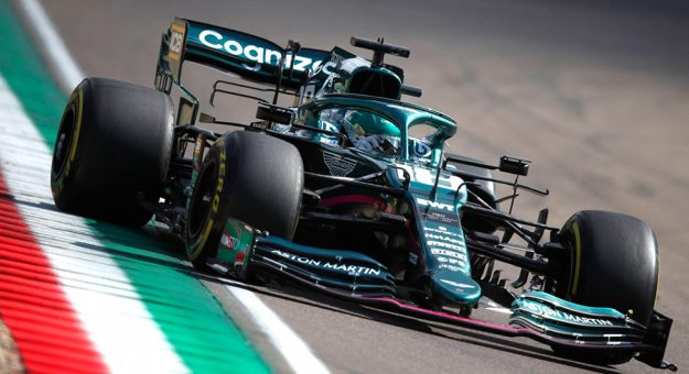Aston Martin's performance hasn't been as strong as expected this season in Formula One competition.