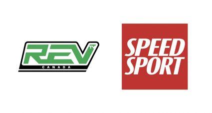 REV TV & SPEED SPORT Extend Broadcast Agreement