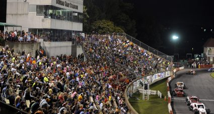 TrackPass To Broadcast Bowman Gray's Return To Racing