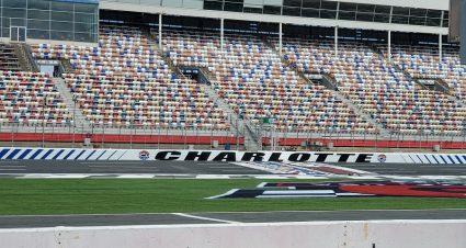 SEELMAN: Charlotte Helps Bring NASCAR Full Circle