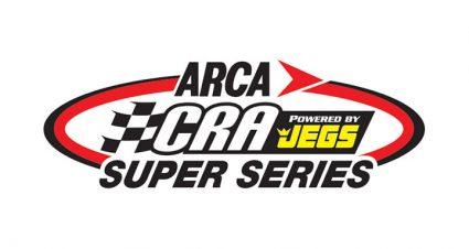 Armstrong Loses Anderson ARCA/CRA Victory After Tire Violation