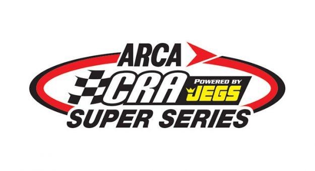 ARCA/CRA Super Series Logo