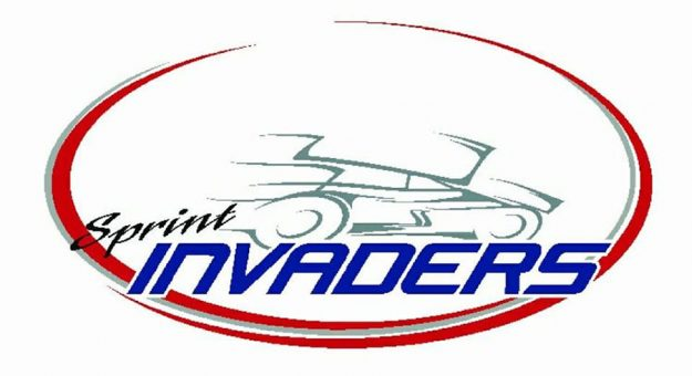 Sprint Invaders Logo