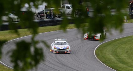 Improbable Lime Rock Victory For Mike Skeen