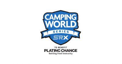 Camping World Named SRX Series Title Sponsor