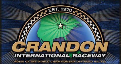 Sale Of Crandon Int'l Raceway Falls Through