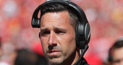 Shanahan Named Grand Marshal For Sonoma Cup Race
