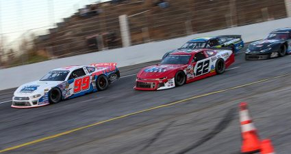 Langley Next For CARS Late Model Stock Foes