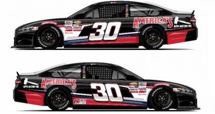 Wright Lands Three ARCA East Races With Rette Jones Racing