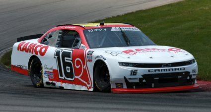 Allmendinger Roars Back For Mid-Ohio Triumph