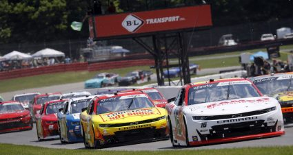 NASCAR Xfinity Series At Mid-Ohio