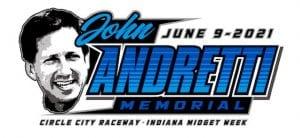 John Andretti Memorial Logo