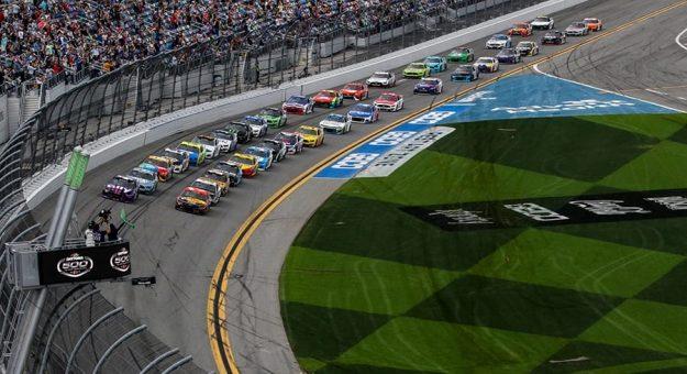 Daytona 500 Photos 2 14 21 Ari Start Of Race
